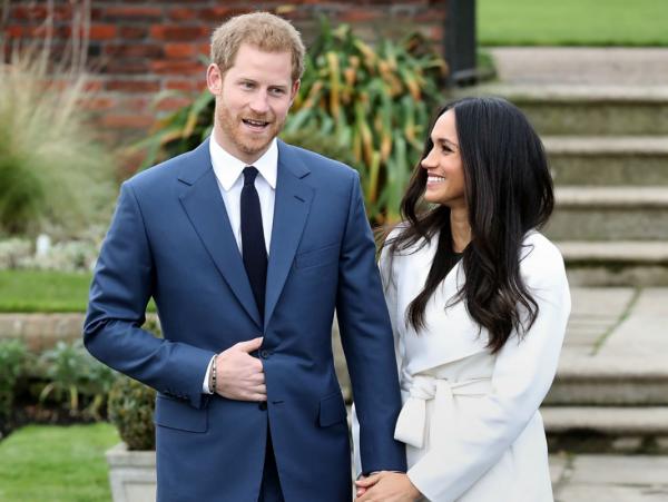Производитель бикини решил обогатиться на королевской свадьбе принца Гарри