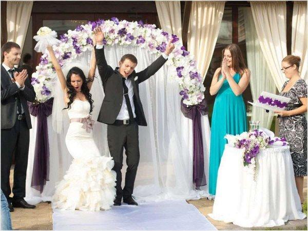 Что нужно подготовить к свадьбе
