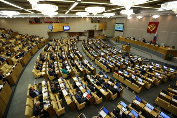Депутаты Думы в первом чтении поддержали закон о «резиновых квартирах»