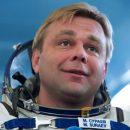 Герой России лётчик-космонавт Максим Сураев отмечает 46-летие