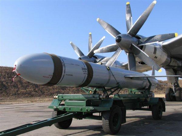 Настроение ВМС США испортила российская «убийца авианосцев»