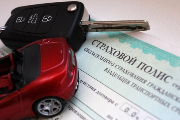 В Москве разработают базу для выявления водителей без ОСАГО