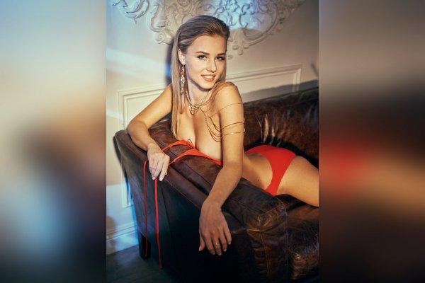 Сексуальные красотки: Три ярославны стали самыми горячими девушками MAXIM