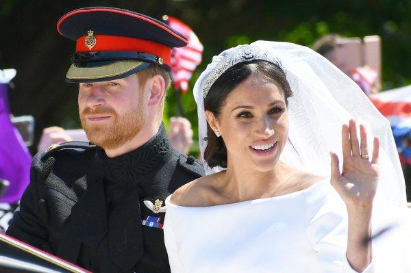 Сестра Меган Маркл публично оскорбила всю королевскую семью