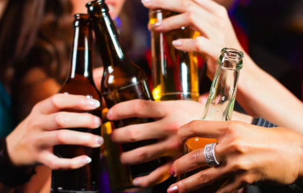 В День России в Москве запретят продажу алкоголя