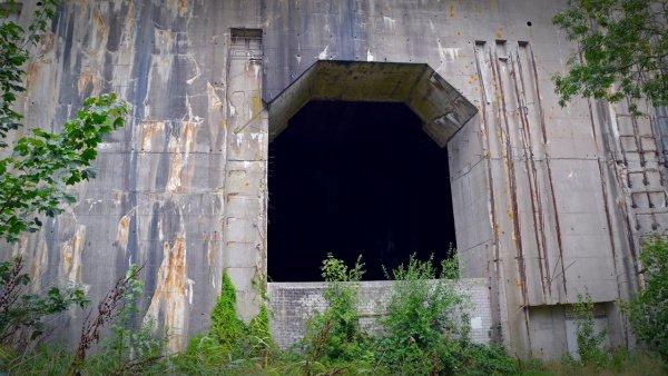 Очередной секретный бункер в Самаре могут открыть для туристов