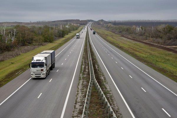 В Сети опровергли оценку России в рейтинге качества дорог