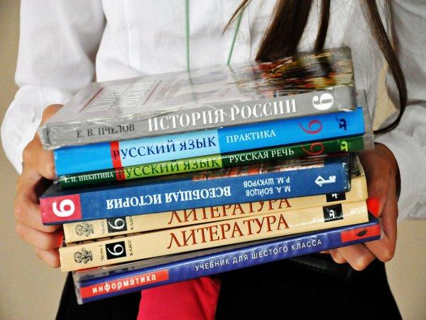 В российских школах список учебников сократят на 30%