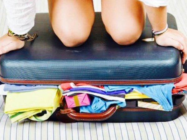Специалисты узнали, что россияне приобретают перед отпуском