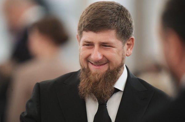 Рамзан Кадыров рассказал, как и почему выбрал в приюте именно слепого кота Дарира