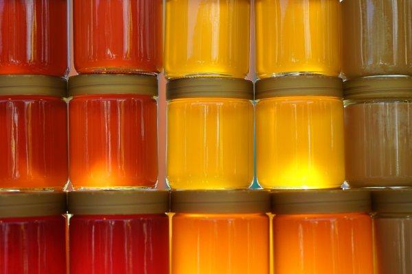 В Воронежской области обнаружили нелегальный украинский мед