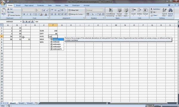 Житель России дошел до конца Excel