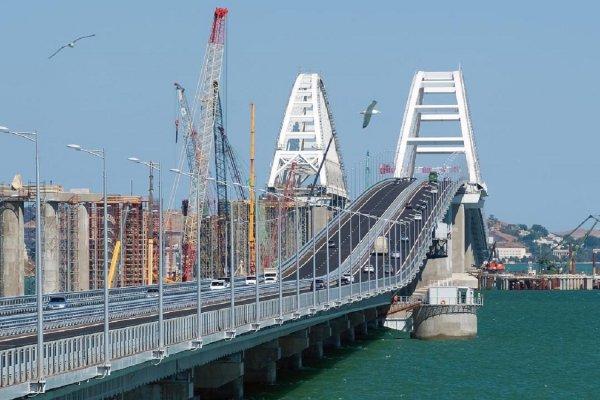 На Керченском полуострове появятся въездные ворота в Крым