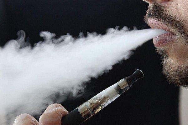 Правительство приравняет вейпы к сигаретам
