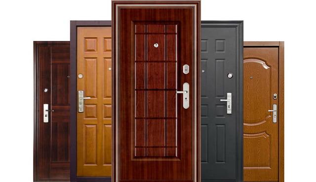 Надежные и качественные входные двери