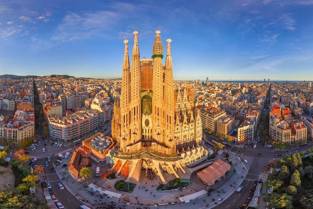 Интересные и необычные экскурсии по Барселоне