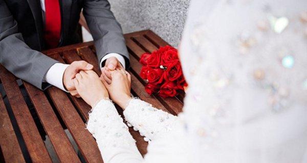 РПЦ не советует создавать семей с представителями другой веры