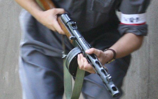 Эксперт провел сравнительный тест пистолетов-пулеметов ППШ и МР-40