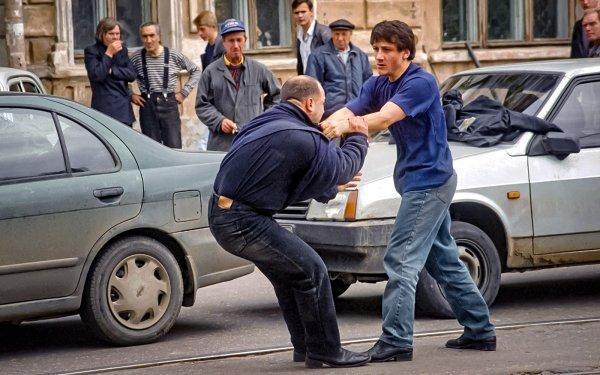 В Воронеже с помощью скандала решат проблему с парковкой