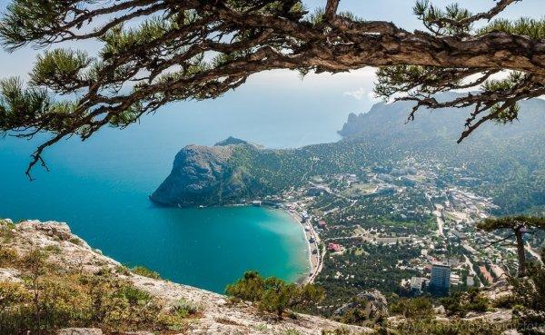 Составлен перечень самых бюджетных курортов Крыма