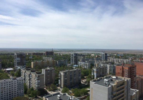В Ленинском районе Ростова расселят 37 домов аварийного состояния