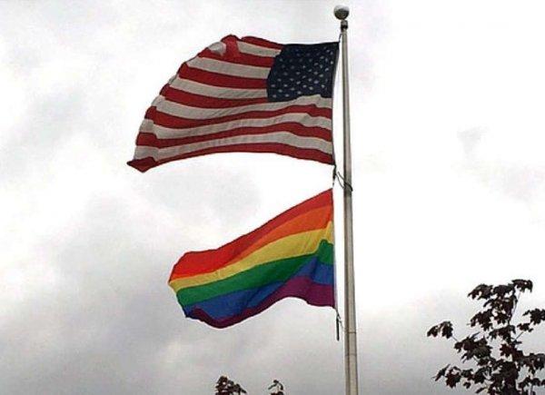 «Любить громко»: В штате Юта ЛГБТ-сообществу посоветовали не молчать о своей любви