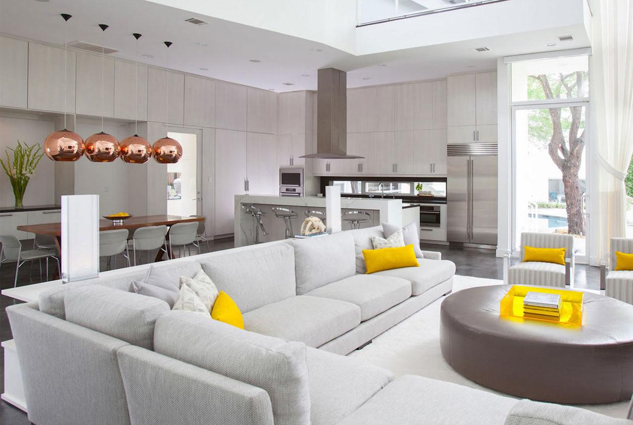 Дизайн интерьера – качество и надежность