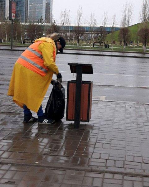 Экологи СФУ изучили химический состав пыли в Красноярске