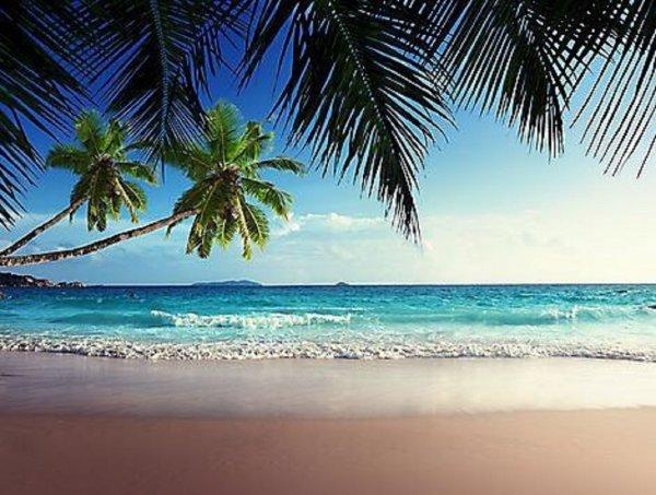 Эксперты опубликовали список лучших нудистских пляжей Европы