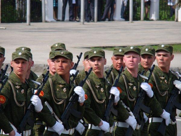 В России впервые оправдали не явившегося на службу призывника