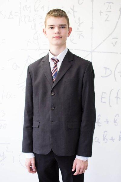 Тюменский 9-классник выиграл самую сложную в мире олимпиаду по геометрии