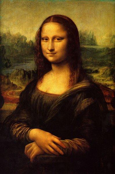 Две сестры из Италии назвали себя последними потомками Моны Лизы