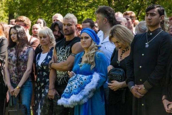 Это вам не Хогвартс: На кастинге «Битвы экстрасенсов — 19» в Москве собрался цвет магического сообщества
