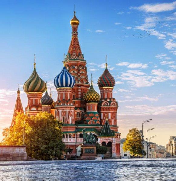 Россия в Европе: Лена Миро предсказала два пути развития России