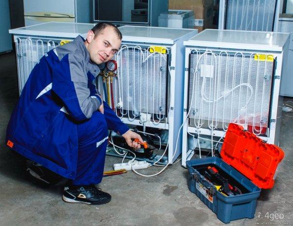 Обязанности и требования к механику холодильного оборудования