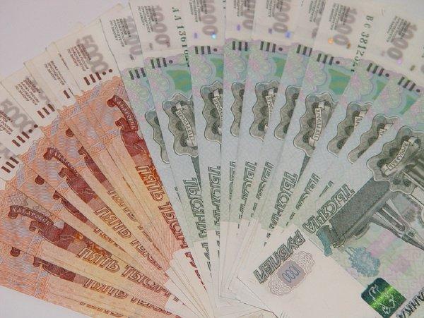 Новость о средней заработной плате в 38 тысяч рублей рассмешила новгородцев