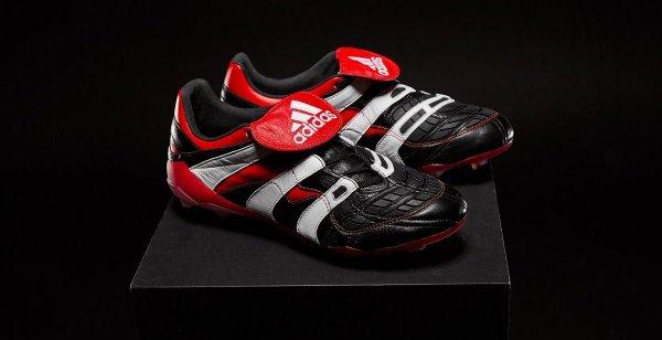 «Классика всегда в тренде»: Adidas перезапустил обувь Predator