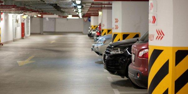 По цене трёшки: Аналитики назвали самую дорогую парковку в Москве