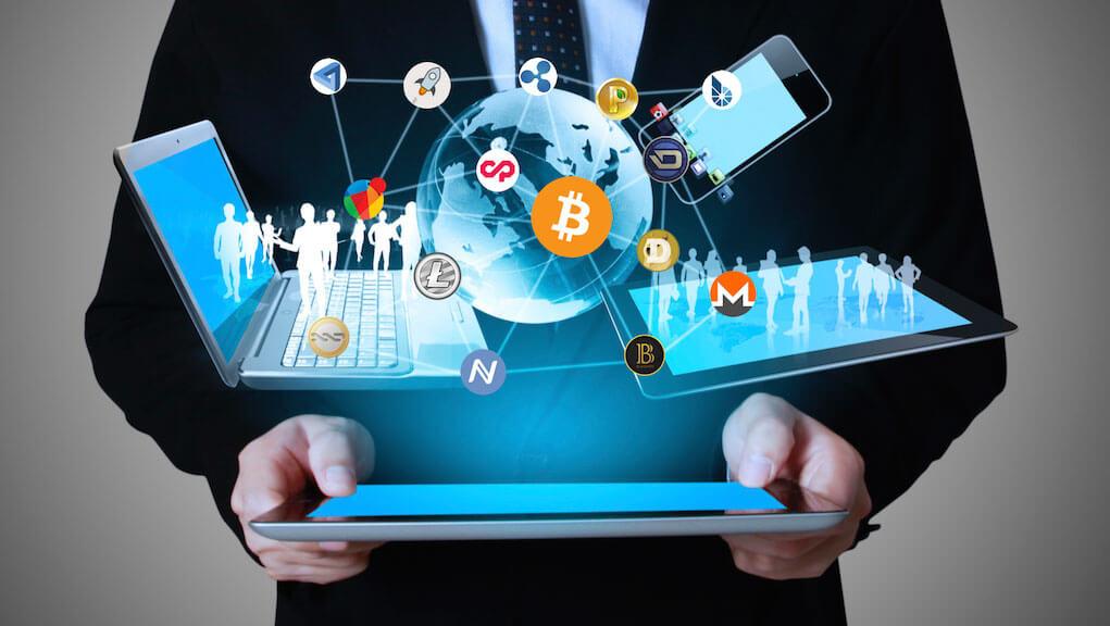 Будущее криптовалюты уже здесь