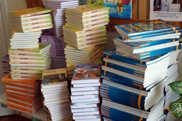 Еще с мамонтов сало собирали: Украинский учебник географии стал посмешищем