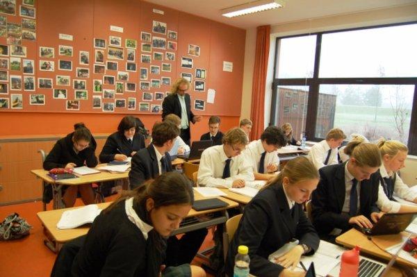 Исаак Калина включил РФ в число лидеров по интересу общества к образованию