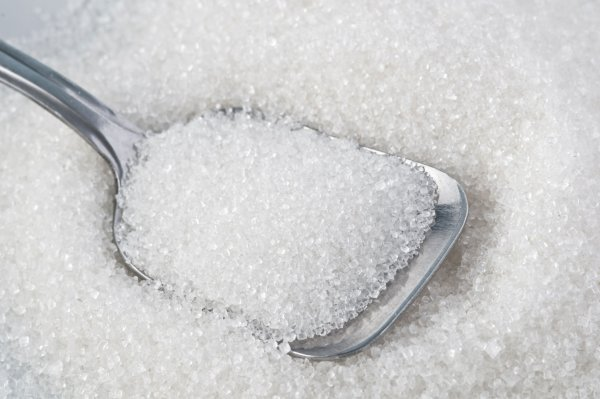Курс на ожирение: Россияне за 100 лет стали съедать в шесть раз больше сахара