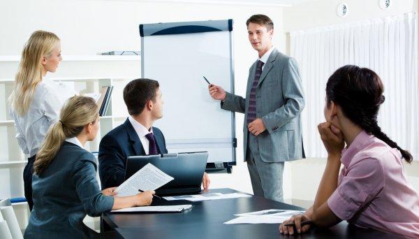 В Москве запустили программу бесплатной профессиональной переподготовки предпринимателей