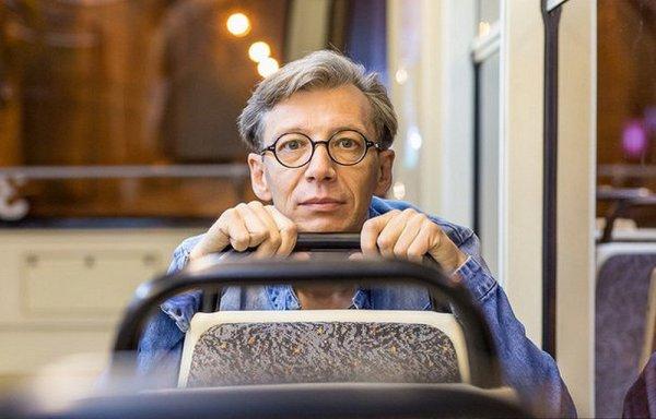 В Томске ушел из жизни ведущий «Часа пик» Андрей Мурашов