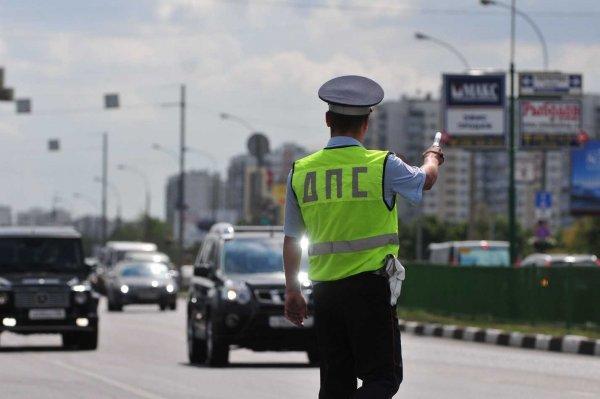 В ДПС Казани появился инспектор-экстрасенс