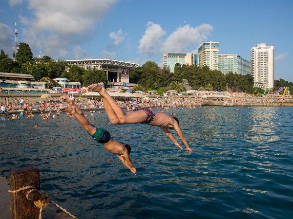 Названы самые раздражающие привычки туристов в России