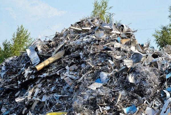 Город погряз в мусоре: В Челябинске объявили режим ЧС