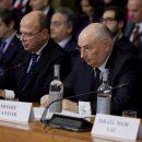 Вячеслав Моше Кантор считает политику Владимира Путина в отношении борьбы с терроризмом наиболее эффективной