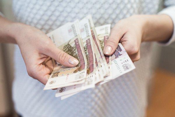 Эксперты выяснили, в каком районе Санкт-Петербурга самые высокие заработки