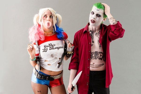 Эксперты назвали самые популярные костюмы на Хэллоуин-2018
